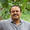 Vimal Mathew Travel Blogger