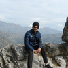 Mohit Sinha Travel Blogger