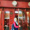 Hamizah Zulkifili Travel Blogger