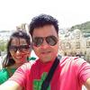 Raunak Upadhyay Travel Blogger