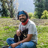Jaidev Jamwal Travel Blogger
