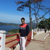 Rachit Pathak Travel Blogger