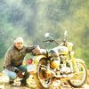 Ananthu Vasudev Travel Blogger