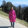 Aparajita Travel Blogger