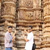 Rahul Chandran Travel Blogger