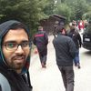 Pranjal Srivastava Travel Blogger