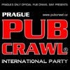 Prague Pub Crawl Travel Blogger