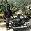 Rajesh Sharma Travel Blogger