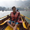 Subhadeep Banerjee Travel Blogger