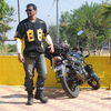 Daya Parulekar Travel Blogger