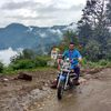 Ashish Bhardwaj Travel Blogger