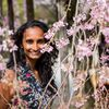 Swetha Srinath Travel Blogger