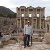 Ugur Yavuzturk Travel Blogger