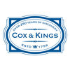 Cox & Kings Travel Blogger
