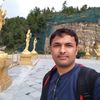 Shashank P Travel Blogger