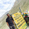 Anurag Kumar Travel Blogger