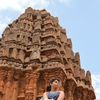 Pallavi Washivale Travel Blogger