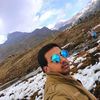 Nitin Saxena Travel Blogger