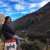 Rohini Roy Travel Blogger