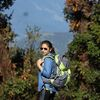 Ritu Chaudhry Travel Blogger