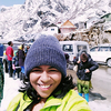 Jyotsna Vadakkanmarveettil Travel Blogger