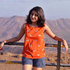 Shruti Sharma Travel Blogger