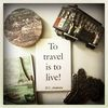 divs_803 Travel Blogger