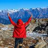 Navs Travel Blogger
