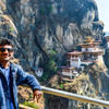 Biswanath banerjee  Travel Blogger