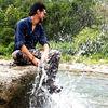 chandan Singh Travel Blogger