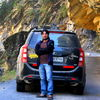 Nandeep Pathak Travel Blogger