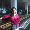 Deepti Gupta Travel Blogger