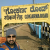 Rahul Bandekar Travel Blogger