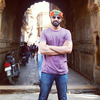 Sameer Wadhwani Travel Blogger