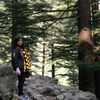 Rhea Chawla Travel Blogger
