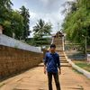 Shibu Amith Travel Blogger