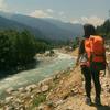 Shrutika Patil Travel Blogger
