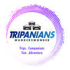 Tripanians Travel Blogger