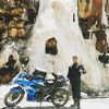 the_spirited_biker Travel Blogger