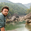 Ankit Goyal Travel Blogger