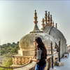 Mansi Agrawal Travel Blogger