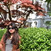 Riya R Jain Travel Blogger
