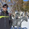 Rameez Raza Amanullah Travel Blogger