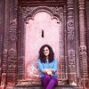 Akanksha Shah Travel Blogger
