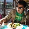 Nikhil Narayan Travel Blogger