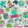 rozina Travel Blogger