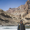 Devesh Saxena Travel Blogger