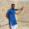 RAhul Debnath Travel Blogger