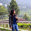 Sreya Dasgupta Travel Blogger