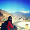 Amruta Travel Blogger